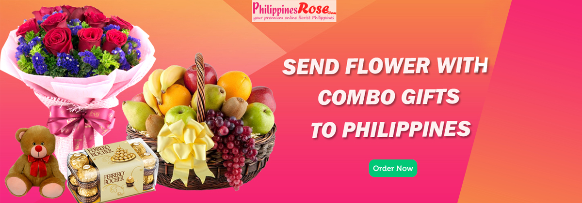 Send Combo Gifts To Philippines