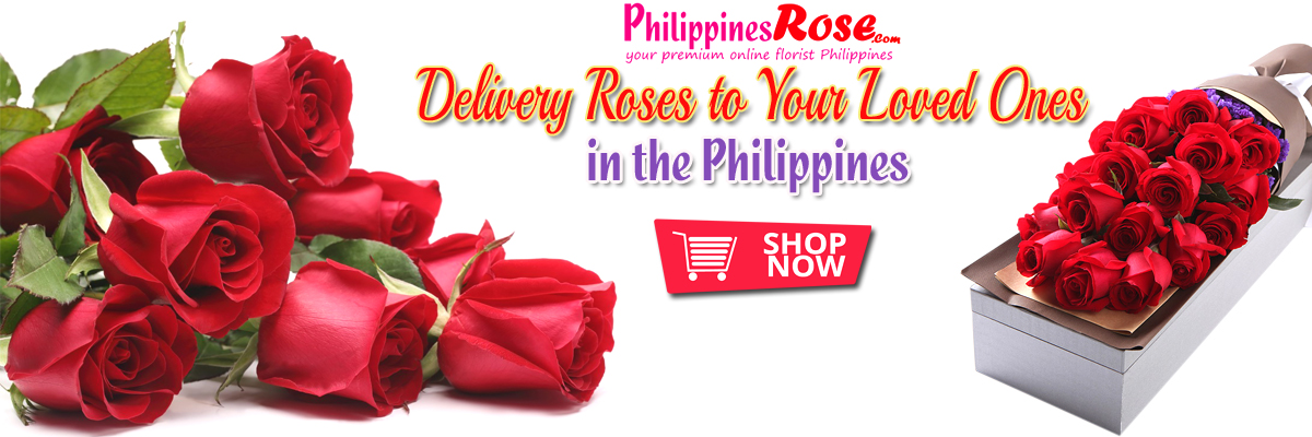 send roses to manila in philippines