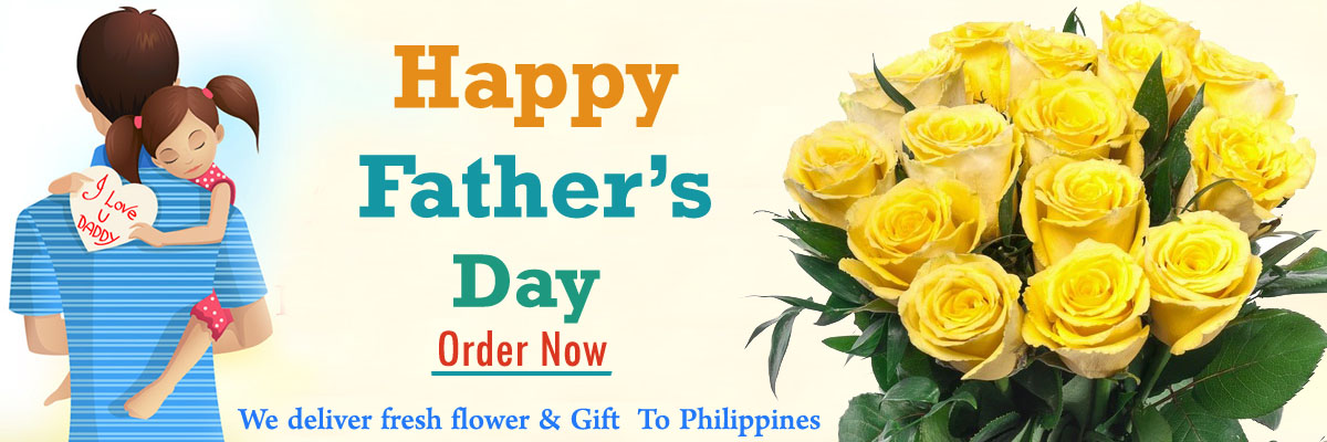 Father's Day Gift To Manila Philippines