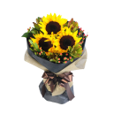online sunflowers to philippines