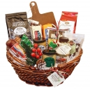 Christmas Gifts Basket