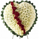 sympathy heart shape roses online philippines