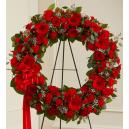 sympathy wreath to philippines