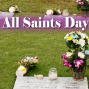 All Saint's Day Flower and Gifts To Philippines