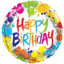 Send Birthday Balloon To Philippines