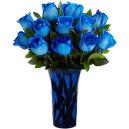blue roses online