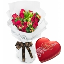 Send Flower and Chocolate to Philippines