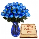 Send Father's Day Flower and Cake to Philippines