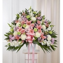 funeral pastel flowers online philippines