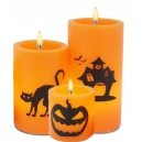 Halloween Candles Delivery To Philippines