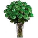 online green roses to philippines