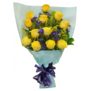 online yellow roses philippines
