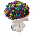 rainbow roses online to philippines