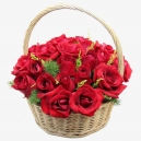send roses basket to philippines