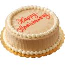 Muntinlupa City Anniversary Cake