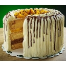 Navotas City Contis Cake