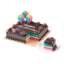 Navotas City Dedication Cake