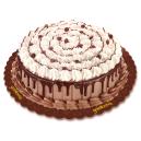 Muntinlupa City Goldilocks Cake
