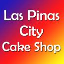 Las Pinas City Cake Shop