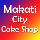 Makati City Cake Shop