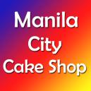 Manila City Cake Shop