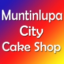 Muntinlupa City Cake Shop