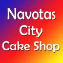 Navotas City Cake Shop