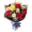 Send Mother's Day Rose To Philippines