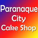 Paranaque City Cake Shop