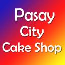 Pasay City Cake Shop