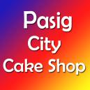 Pasig City Cake Shop