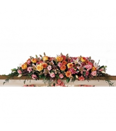 Snap dragons,Lilies,Roses and Seasonal Flowers