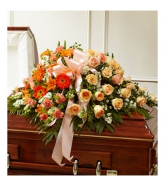 Roses,Gerbera daisies and Carnations  Send to Philippines
