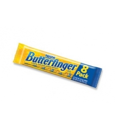 Send Nestle Butterfinger 8 Snack Pack 110.5g to Philippines