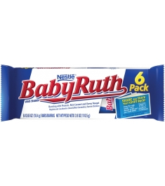 Send Nestle Babyruth 6 Pack 110.5g to Philippines