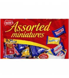 Send Nestle Assorted Minis to Philippines