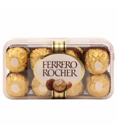Ferrero Rocher Chocolates 8 pcs Send to Manila Philippines