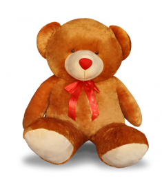 Send Extra Big Brown Color Teddy Bear to Philippines