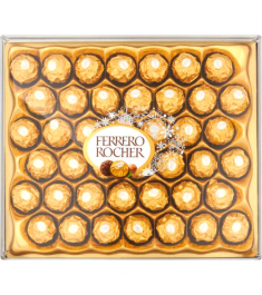 40 pcs Ferrero Rocher Chocolates Send to Manila Philippines