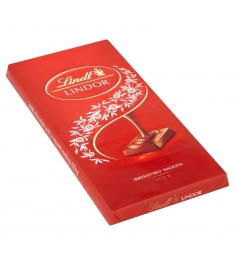 Send Lindt Lindor Milk Chocolate 100g to Philippines