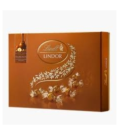 Send Lindt Lindor Assorted 96g to Philippines