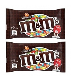 Send M&M 2 Packs Gems Chocolate to Philippines