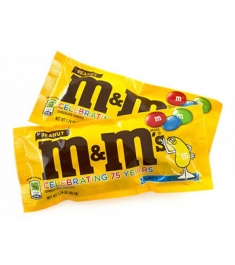 Send M&M's Peanut King Size 2 Packs to Philippines