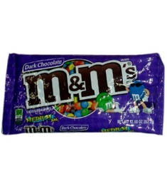 Send M & M Dark Chocolate Candies 357.2g to Philippines
