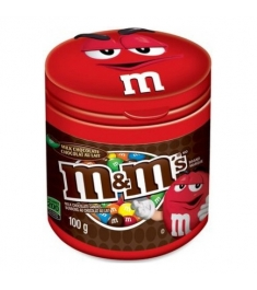 Send M&M's Red (100g.) to Philippines
