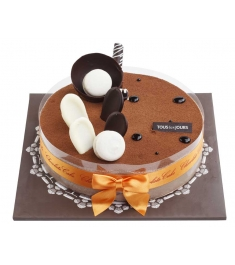 buy classic chocolate Cake by Tous les Jours cake to philippines