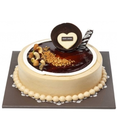 Send Tous les Jours Cake to Philippines