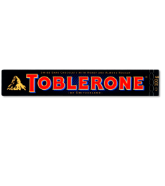 Toblerone Black 100g Online Order to Philippines