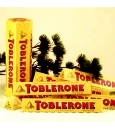 Toblerone Lover Online Order to Philippines
