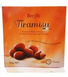 Send Beryl's Tiramisu Milk Chocolate 65g to Philippines
